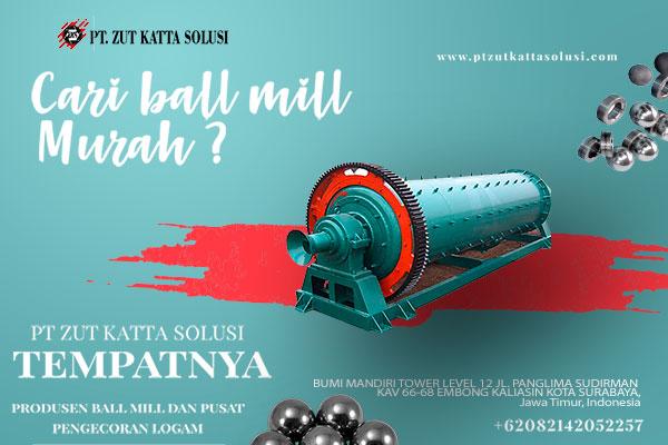 ball mil murah