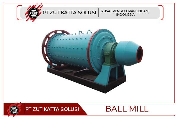 ball mill berkualitas